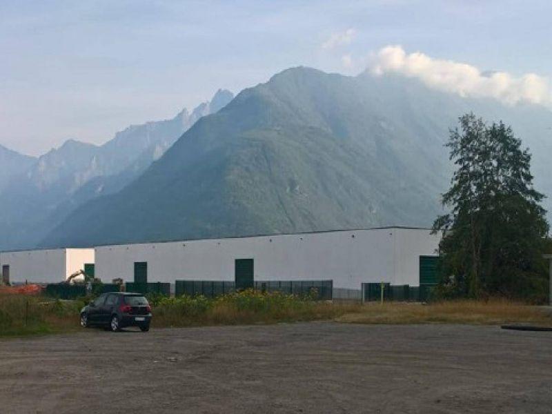Nuovo Polo Produttivo Gaperti SpA: Immagine