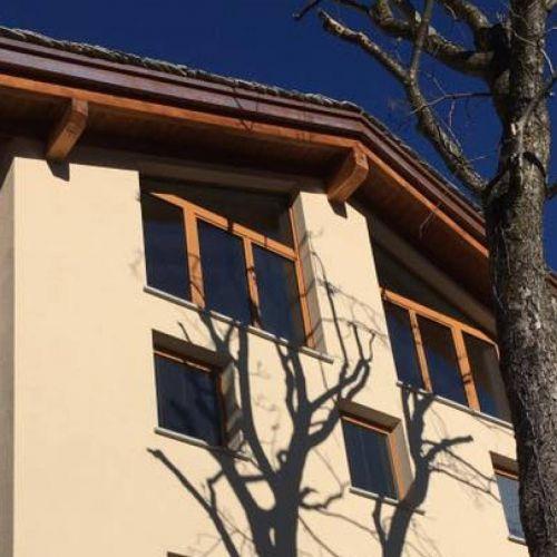 Ristrutturazione Vecchia Scuola a Pianazzola (SO): Immagine